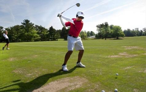 Freshman golfer makes trip to States