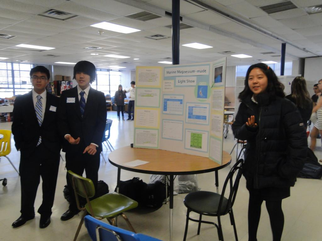 Looking For Cool Science Fair Project Ideas Or A Science Project Idea ...