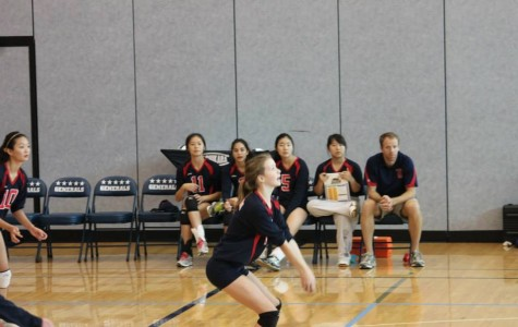 Jefferson Volleyball loses but stays on top