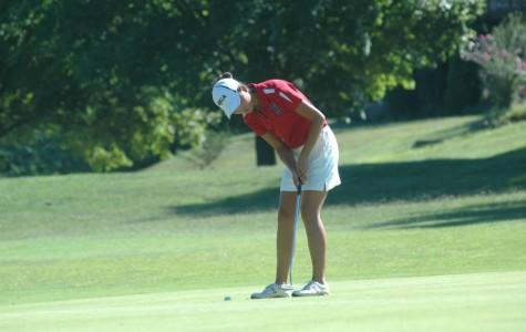 CoEd golf team ends championship season at States