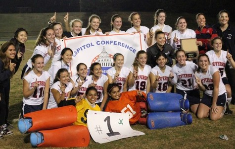 Field Hockey takes home champion title