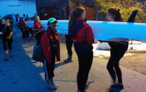 Jefferson Crew enjoys success at the Regional Park regatta