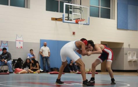 Jefferson wrestling team looks forward to stellar future seasons