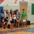 Sophomores present their campaign speeches to their class on June 2 during eighth period.