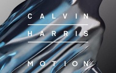 "Calvin Harris experiments in new genres with release of album ""Motion"""