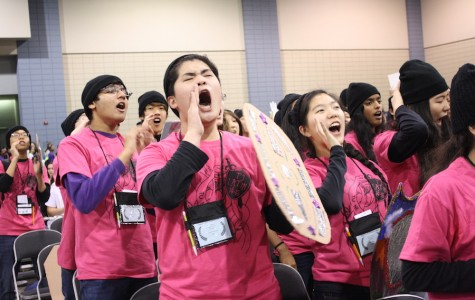 Latin students travel to annual state convention