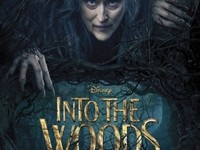 Into the Woods debuts in theaters everywhere on Christmas day