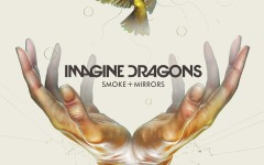 Imagine Dragon successfully experiments with sophomore album