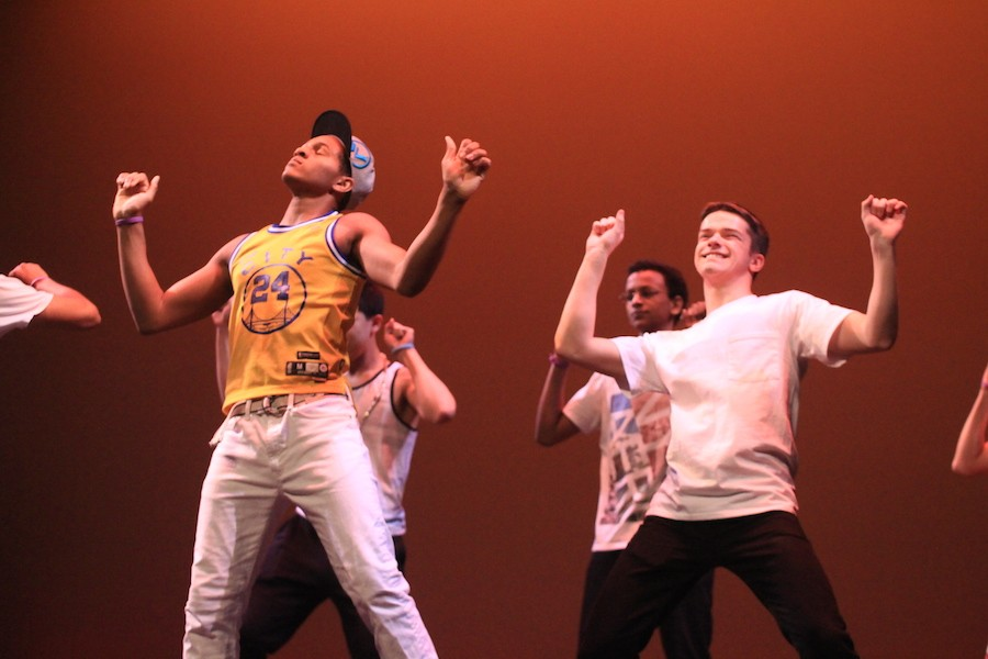 Hip Hop Dance Group Poses Bsu 39 s Hip Hop Dance