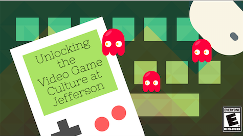 Unlocking video game culture at Jefferson