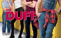 'The Duff' successfully blends humor with social reality