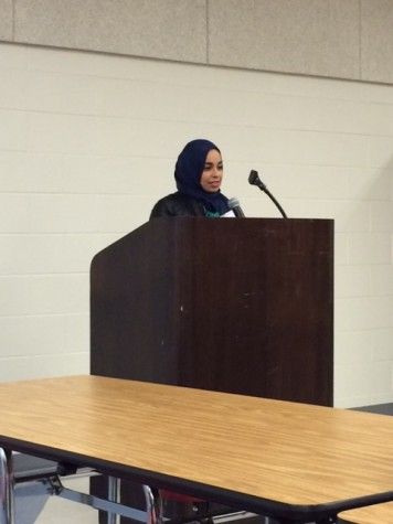 Jefferson hosts interfaith event