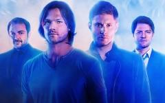 """Supernatural"" finale opens doors for dramatic next season"