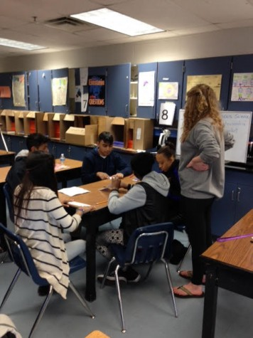 Jefferson clubs can help provide an early start for academic achievements