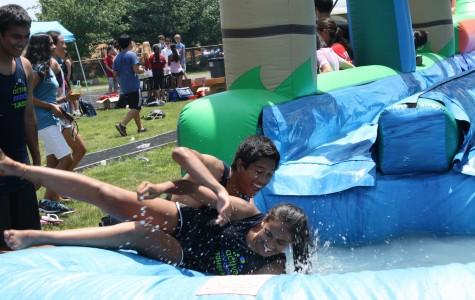 J-Day celebrations kick off summer fun