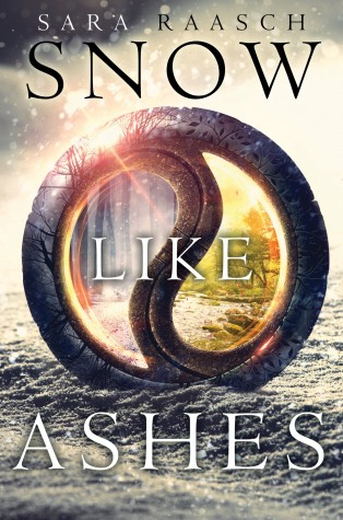 "To Read or Not to Read: ""Snow Like Ashes"" is a must-read"