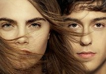 """Paper Towns"" is worth a watch"