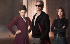 """""""Doctor Who"""" season premiere sets the stage for another spellbinding season"""