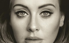 """Adele says """"Hello"""" to the music industry with upcoming album release"""