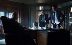 """""""Gotham"""" promises excitement and intrigue in second season"""