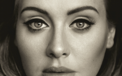 'How to Successfully Make A Comeback,' an album by Adele