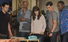 """A Love Letter to """"New Girl"""""""