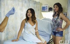 """""""Jane the Virgin"""" is the perfect show to start over an unexpected break"""