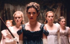 """""""Pride and Prejudice and Zombies"""" doesn't meet any of its goals"""