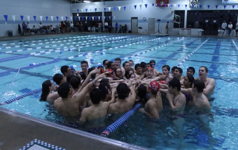 Swim Meet Photo Gallery