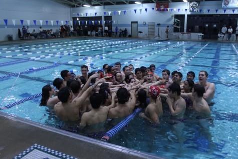 Swim Meet Photo Gallery