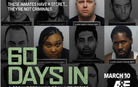 """Show """"60 Days In"""" offers a harrowing look at prison life"""