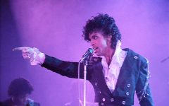 Generation Z discovers Prince, but too late