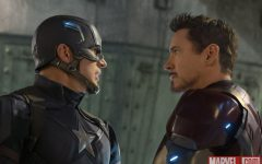 """Captain America: Civil War"" won audience approval"