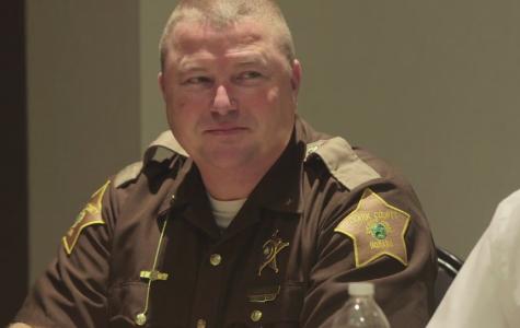 Spotlight on: Sheriff Jamey Noel
