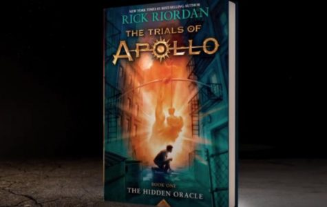 "To Read or Not to Read: ""The Hidden Oracle"" by Rick Riordan"
