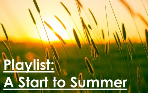 The Beat Blog: New Summer, New Playlist