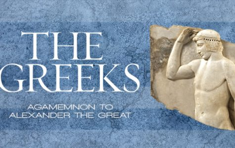 Now on Display: The Greeks at the National Geographic Museum