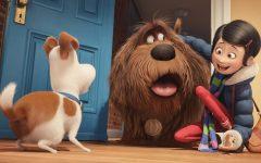 """The Secret Life of Pets"" is a feel-good film"