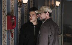 """Mr. Robot"" returns for season two intense as ever"