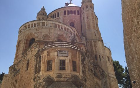 Summer Travels: Day 2 of my time in Jerusalem