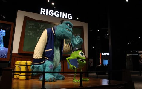 "Now on Display: ""The Science Behind Pixar"" at the Franklin Institute"