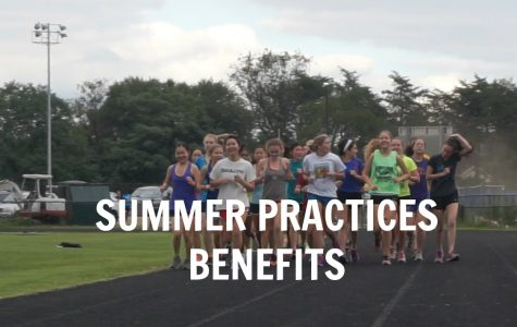The Benefits of Summer Practices for Fall Sports