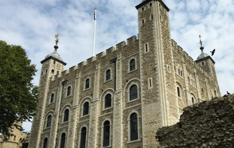 When in London: Tower of London
