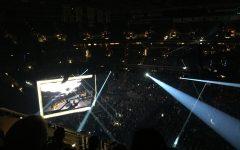 Adele captivates audiences at the Verizon Center