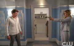 """Jane the Virgin"" blends humor and heartbreak in season three premiere"