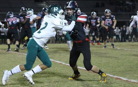 Jefferson football shut out in homecoming game