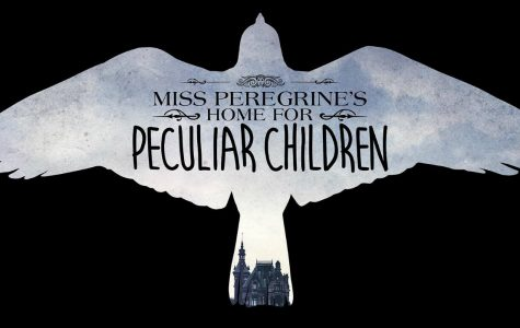 Miss Peregrine's Home for Peculiar Children, more horror than fantasy