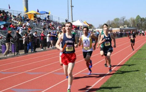 Cross Country Athlete Profile: Sean Clancy