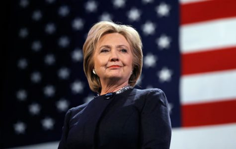 FBI email investigation's effects on Hillary Clinton during the election