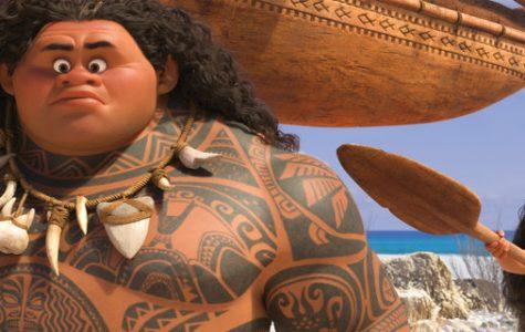 """Moana"", a beautiful blend of Polynesian legends and Disney magic"